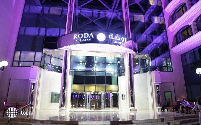 Roda Al Bustan (ex. Al Bustan Rotana Hotel Dubai) 2