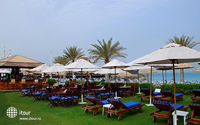Dubai Marine Beach Resort & Spa 5