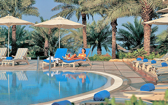 Hilton Dubai Jumeirah 2