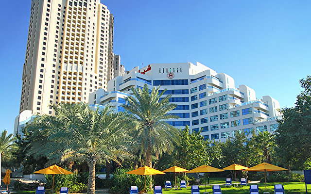 Sheraton Jumeirah Beach Resort & Towers 1