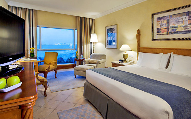 Sheraton Jumeirah Beach Resort & Towers 7