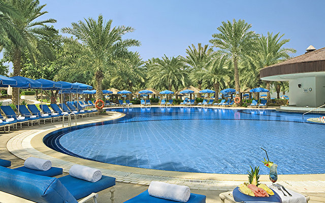 Sheraton Jumeirah Beach Resort & Towers 10