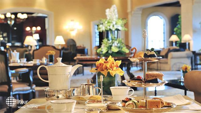 Ritz Carlton Dubai 4