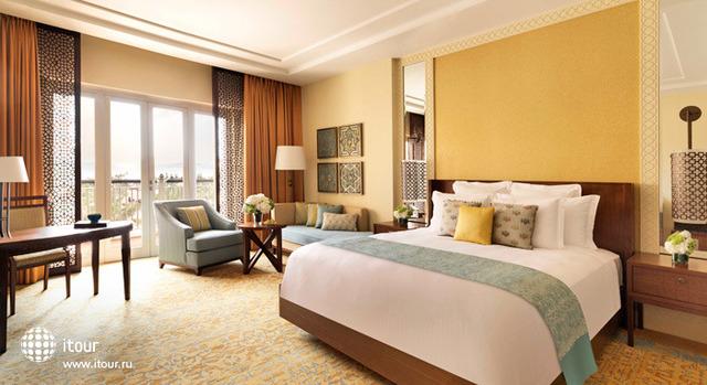 Ritz Carlton Dubai 7