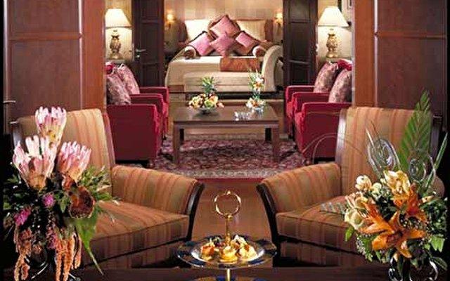 Jood Palace Hotel Dubai (ex. Taj Palace Hotel Dubai) 4