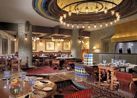 Jood Palace Hotel Dubai (ex. Taj Palace Hotel Dubai) 6