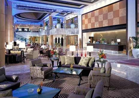 Jood Palace Hotel Dubai (ex. Taj Palace Hotel Dubai) 10