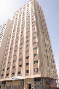 Century Hotel 1