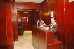 Century Hotel 2