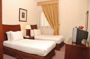 Century Hotel 3