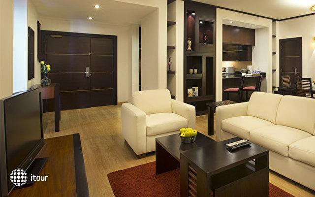 Dubai Park Hotel 3