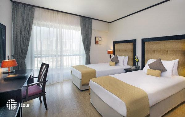 Dubai Park Hotel 6