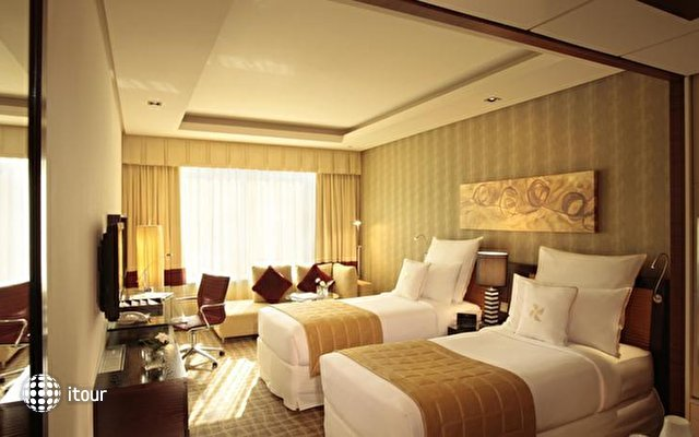 Sheraton Four Points Downtown Dubai 5