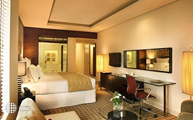 Sheraton Four Points Downtown Dubai 3
