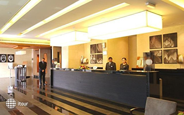 Fortune Boutique Hotel 4