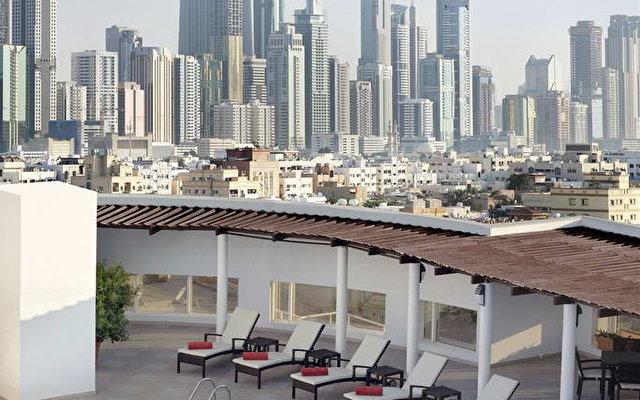 Jumeirah Rotana Hotel 1