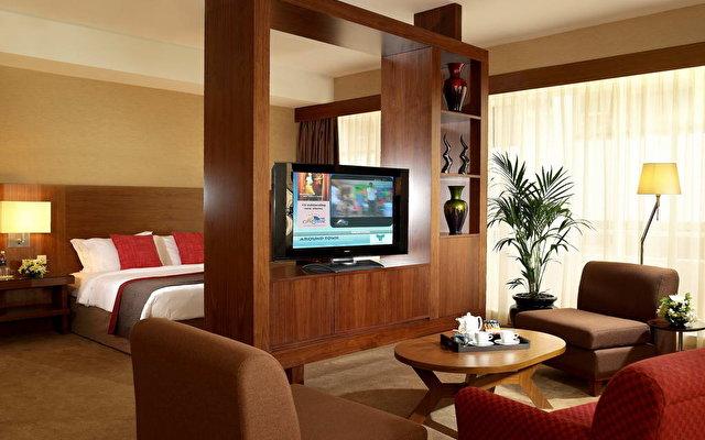 Jumeirah Rotana Hotel 6