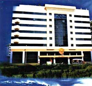 Le Baron Hotel 1