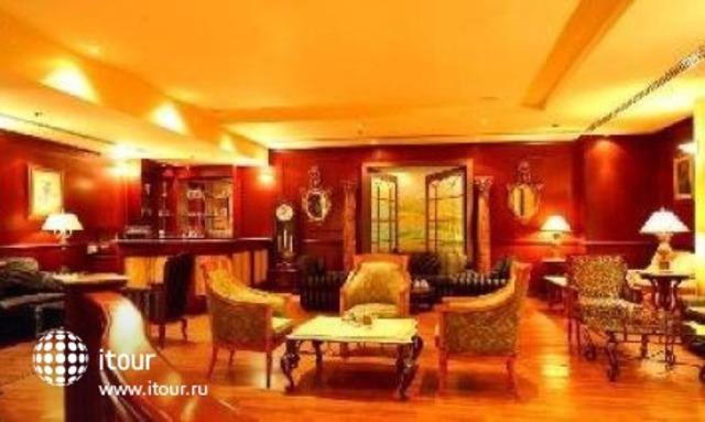 Nihal Palace Hotel (ex. Metropolitan Deira Hotel) 5