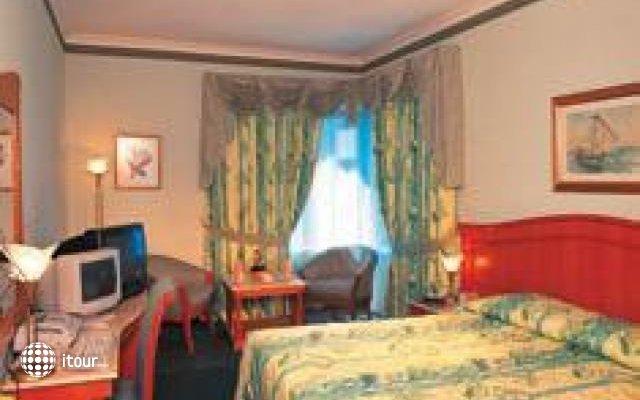 Nihal Palace Hotel (ex. Metropolitan Deira Hotel) 4
