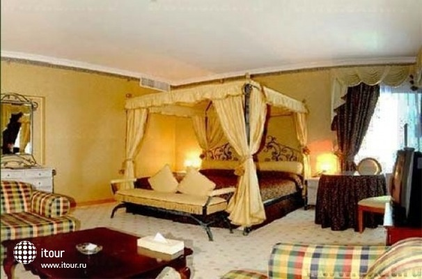 Nihal Palace Hotel (ex. Metropolitan Deira Hotel) 3