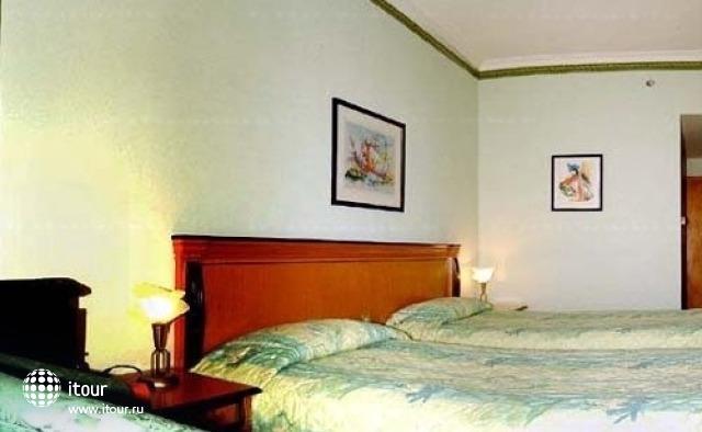 Nihal Palace Hotel (ex. Metropolitan Deira Hotel) 8
