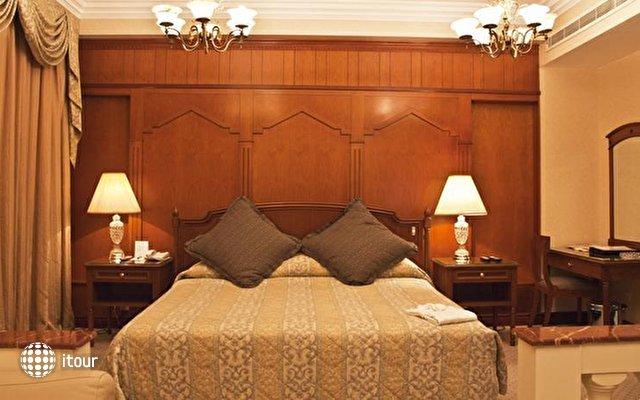 Regent Palace Hotel 3