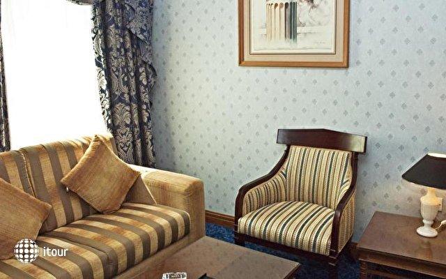 Regent Palace Hotel 4