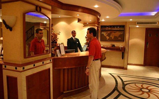Riviera Hotel 2