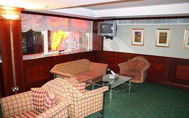Riviera Hotel 5