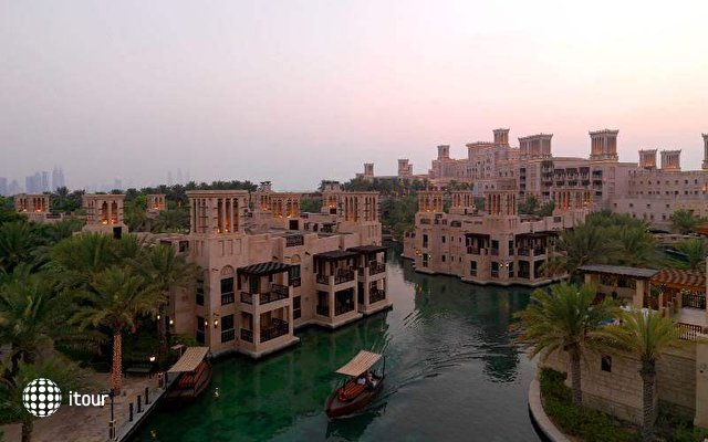 Dar Al Masyaf Madinat Jumeirah 8