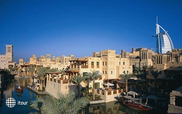 Dar Al Masyaf Madinat Jumeirah 4