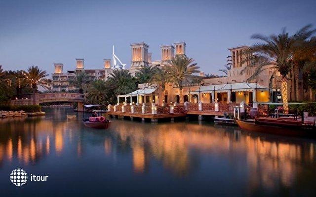 Dar Al Masyaf Madinat Jumeirah 3