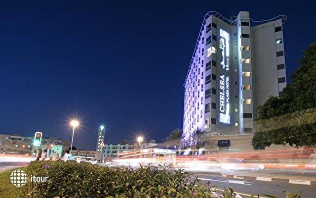 Chelsea Plaza (ex. Rydges Plaza Hotel) 2