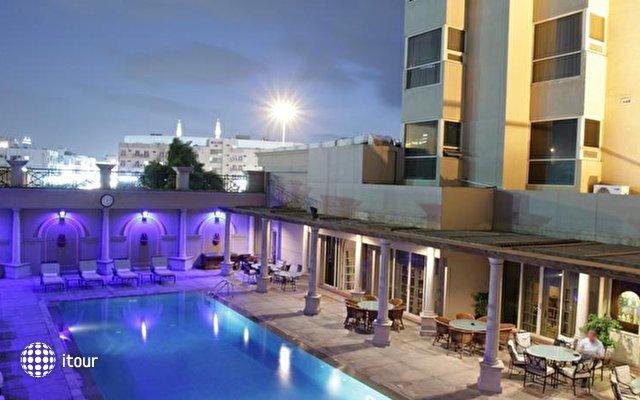 Chelsea Plaza (ex. Rydges Plaza Hotel) 3
