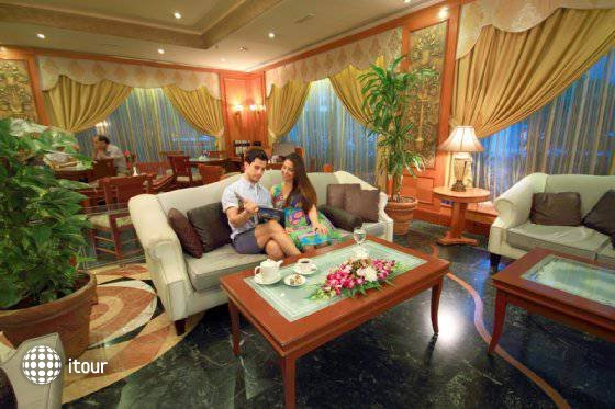 Sun & Sands Hotel 3