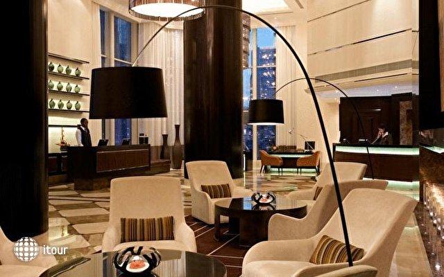 Towers Rotana Hotel 10
