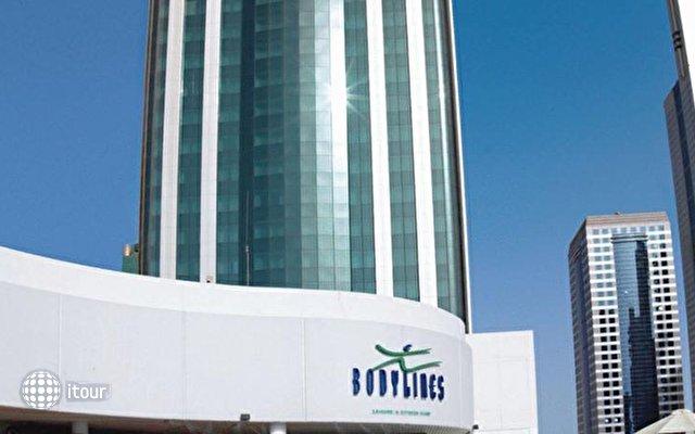 Towers Rotana Hotel 1