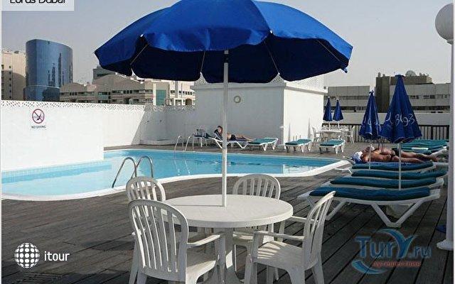 Lavender Hotel Dubai (ex. Lords Hotel) 4