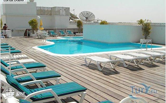 Lavender Hotel Dubai (ex. Lords Hotel) 2
