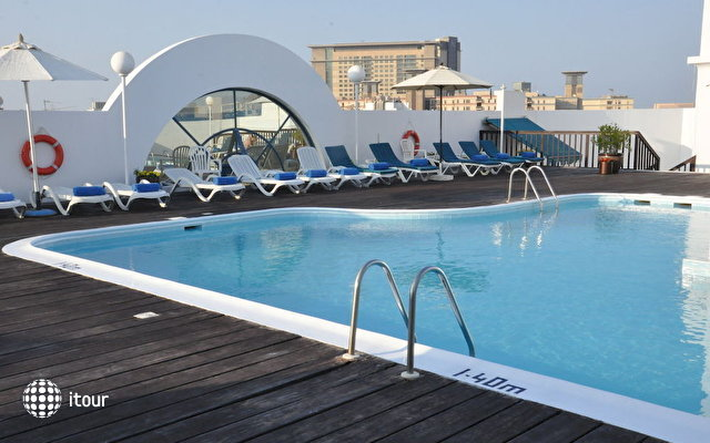 Lavender Hotel Dubai (ex. Lords Hotel) 3