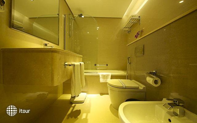 Lavender Hotel Dubai (ex. Lords Hotel) 9