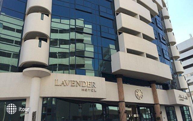 Lavender Hotel Dubai (ex. Lords Hotel) 1