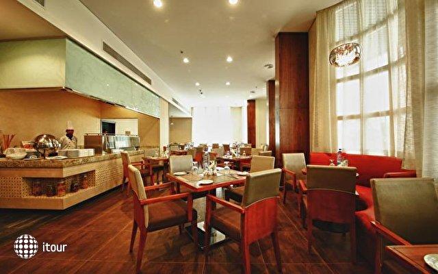 Lavender Hotel Dubai (ex. Lords Hotel) 10