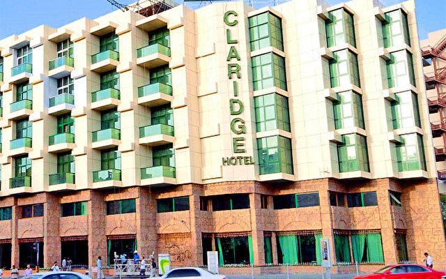 Claridge Hotel 1