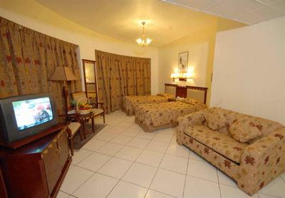 Nihal Hotel 6