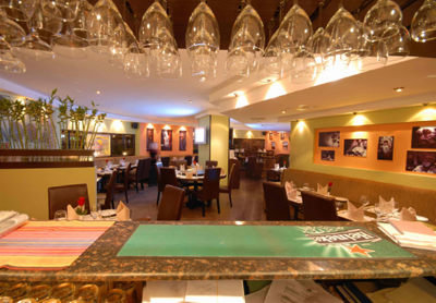 Nihal Hotel 5