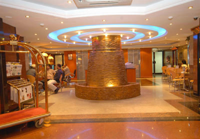 Nihal Hotel 7