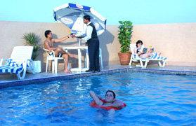 Princess Flamingo Hotel 6