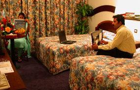 Princess Flamingo Hotel 4